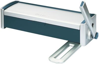 leitz perforelieuse combind 100 leitz 80730100. Black Bedroom Furniture Sets. Home Design Ideas