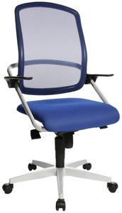 topstar roulettes gap pour sol dur et fauteuil de bureau topstar 70699954 fournitures de. Black Bedroom Furniture Sets. Home Design Ideas