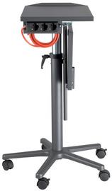 Maul table pour vid oprojecteur professionnel maul 8716549 fournitures de bureau fournitures - Table pour videoprojecteur ...