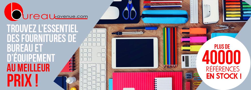 Fournitures de bureau fournitures scolaires et papeterie discount